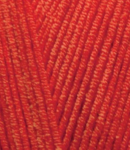 COTTON GOLD 243 - Red - 100g