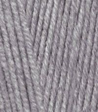 COTTON GOLD 87 - Coal Grey - 100g