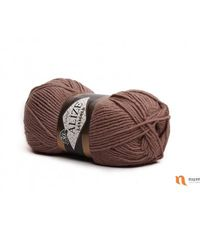 LANAGOLD 182 - Medium Grey Melange - 100g