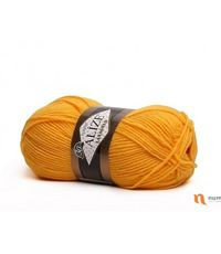 LANAGOLD 216 - Yellow - 100g