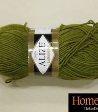 LANAGOLD 233 - Turtle Green - 100g