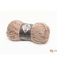 SUPERLANA MIDI MOZAIK 5019 - Cream - 100g