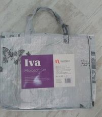 IVA MICROSOFT SET LOVE GREY
