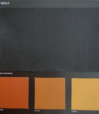 KOZA IMOLA PERFORATED - IMOLA PERFORATED 01